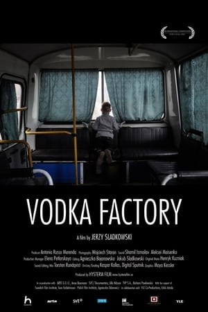Vodkafabriken