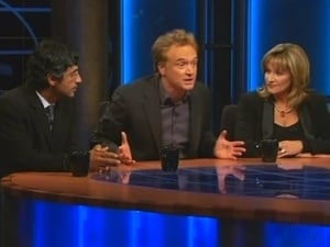 Real Time with Bill Maher Season 4 : September 22, 2006