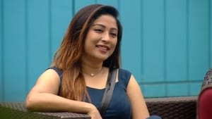 Bigg Boss Season 1 : Day 88: The Shiyas - Srinish Show