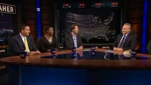 Real Time with Bill Maher Season 16 Episode 15