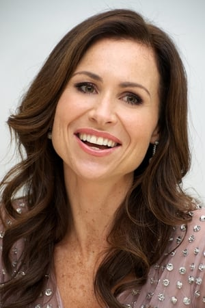 Minnie Driver isCarol Martinez