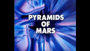 Doctor Who: Pyramids of Mars (1975) Poster