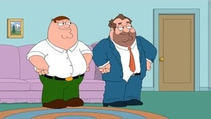 Family Guy Season 18 : Movin' In (Principal Shepherd's Song)