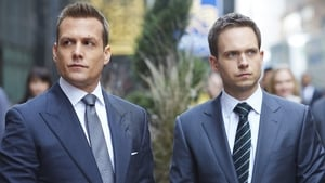 Suits Season 4 : Derailed
