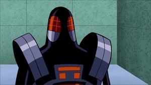 Batman: The Brave and the Bold Season 2 :Episode 9  The Super-Batman of Planet X!