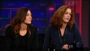 The Daily Show with Trevor Noah Season 18 : Lori Silverbush & Kristi Jacobson