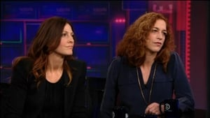 The Daily Show with Trevor Noah Season 18 :Episode 67  Lori Silverbush & Kristi Jacobson