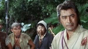 Samurai Pirate (1963) Poster