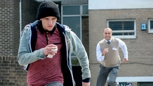 Casualty Season 28 :Episode 13  Badge of Honour