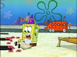 SpongeBob SquarePants Season 4 : Hocus Pocus