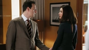The Good Wife saison 2 episode 14
