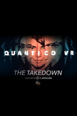 Quantico: The Takedown (1969)