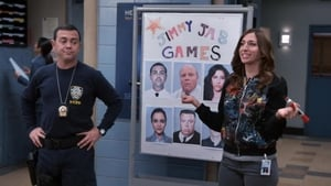 Brooklyn Nine-Nine Season 2 :Episode 3  The Jimmy Jab Games
