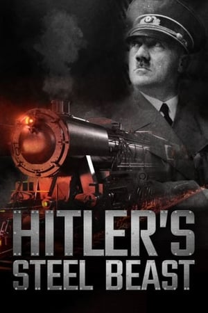 Le train d'Hitler - La bête d'acier