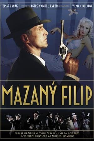 Mazany Filip