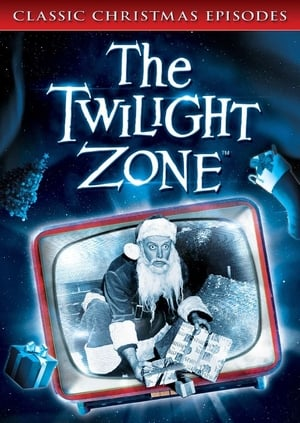 The Twilight Zone Christmas Classics