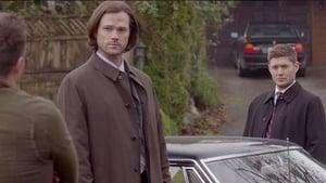 Supernatural Saison 10 Episode 15