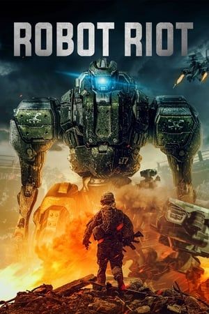 Watch Robot Riot Full Movie