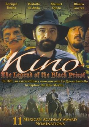 Kino: The Legend of the Black Priest (1970)