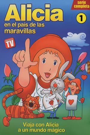 Alicia en el país de las maravillas (Anime)