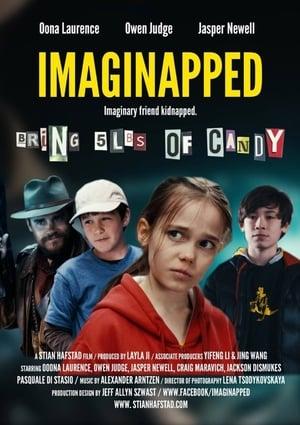 Imaginapped