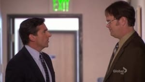 The Office (US) 5X25 Online Subtitulado
