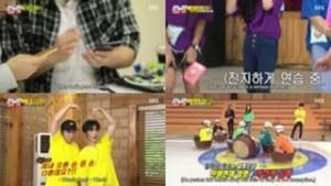 Running Man Season 1 :Episode 417  Episode 417