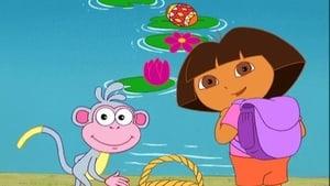 Dora the Explorer Season 2 :Episode 19  Egg Hunt