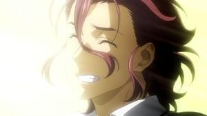 Food Wars! Shokugeki no Soma Season 3 :Episode 21  The Pioneer of the Wastelands