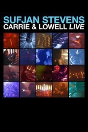 Sufjan Stevens: Carrie & Lowell Live