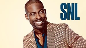Sterling K. Brown and James Bay