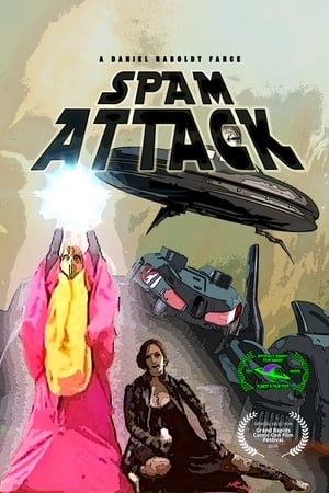 Spam Attack - The Movie