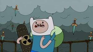 Adventure Time saison 1 episode 23