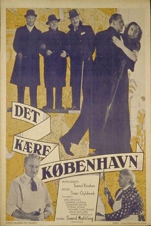 Det kære København