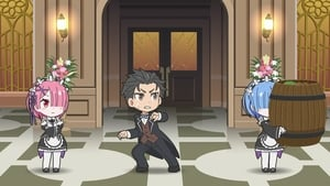 Re:ZERO -Starting Life in Another World- Season 0 :Episode 9  Re:ZERO ~Starting Break Time From Zero~ World 2-5, Side B