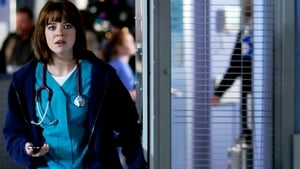 Casualty Season 24 :Episode 16  All I Want for Christmas