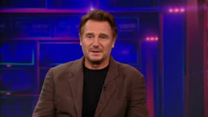 The Daily Show with Trevor Noah Season 18 : Liam Neeson