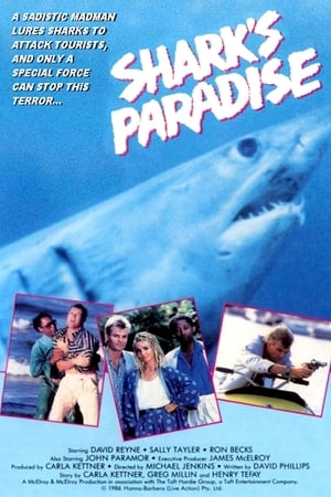 Shark's Paradise