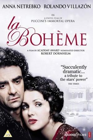 La Bohème - Ein Film von robert Dornhelm