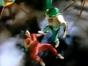 Power Rangers Mighty Morphin 1×19 Español Latino