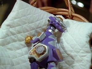 Super Sentai Season 27 : Abare Baby Exploding Dinosaur!