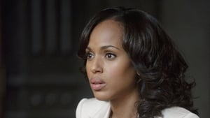 Scandal Season 1 : Hell Hath No Fury