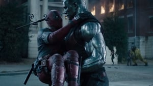 Captura de Había una vez un Deadpool (2018) HD 1080p | 720p Latino