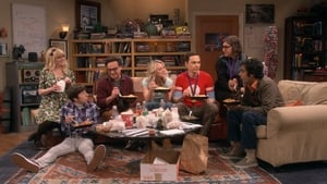 The Big Bang Theory Season 12 :Episode 23  The Change Constant / The Stockholm Syndrome