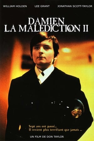 La Malédiction 2 - Damien