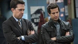 Brooklyn Nine-Nine Season 2 : USPIS