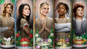 Poster serie TV Orange Is the New Black Online