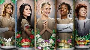Poster serie TV Orange Is the New Black Online