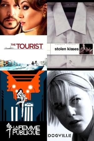 o-turista poster