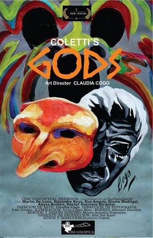 Gods (2016)